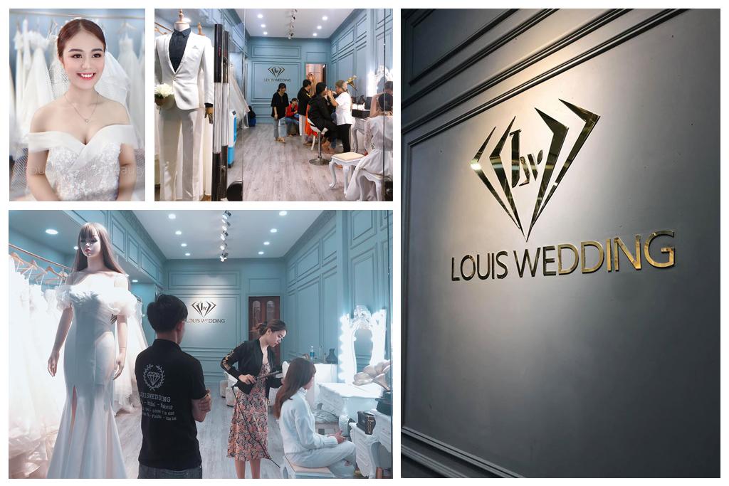 Louis Wedding chuyên chụp ảnh gia đình tại Pleiku Gia Lai Louis-wedding-studio